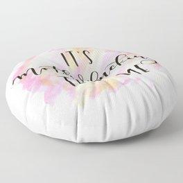 Mofo Tea Time Floor Pillow