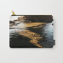 cave in the sea Carry-All Pouch