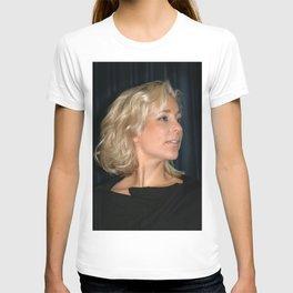 Blond Woman T-shirt