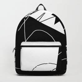 When Gladys Goes to Town Backpack