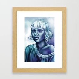 Catarina Framed Art Print