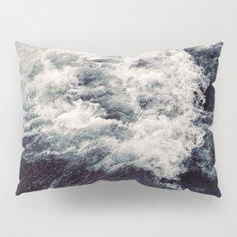 Rush of Waves Pillow Sham