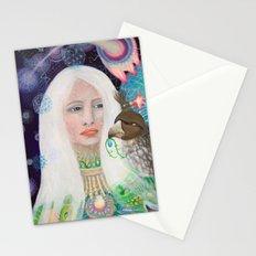 Spirit Fruit Stationery Cards