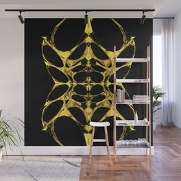 The Gold Bug Wall Mural