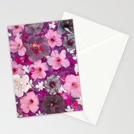 Hibiskiss Day Dreamer Stationery Cards