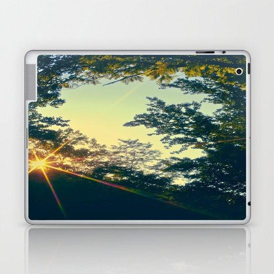 Last Days of Summer Laptop & iPad Skin