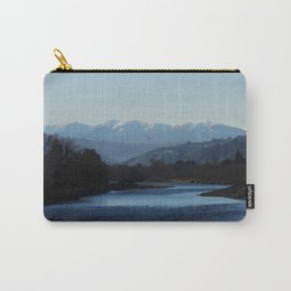 Rimutaka glider Carry-All Pouch