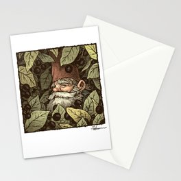 Hidden Gnome Stationery Cards