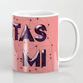 donde estas mi amor Coffee Mug