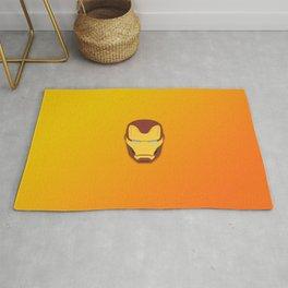 Infinity War Iron man Rug