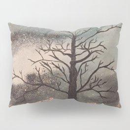 Tree of Life amongst the Universe Pillow Sham