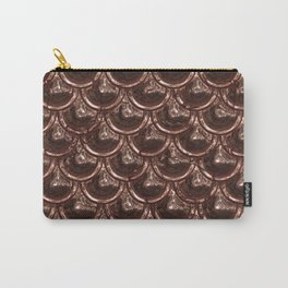 Precious copper scales Carry-All Pouch