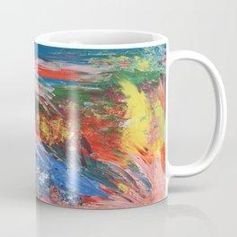 Jungle music Coffee Mug