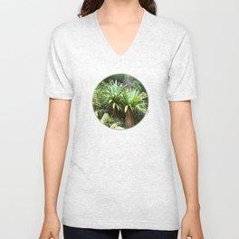 'Dragon Tree' Forest Unisex V-Neck
