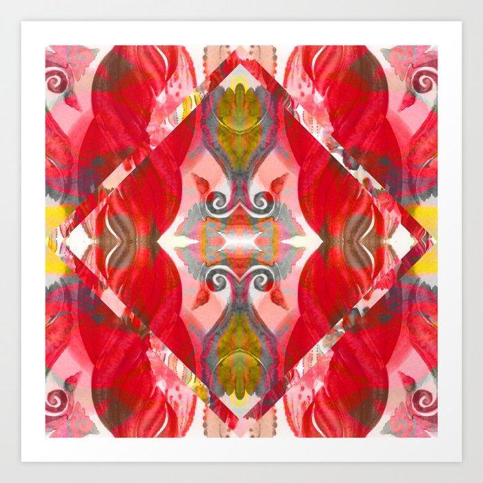 Ameretat Art Print