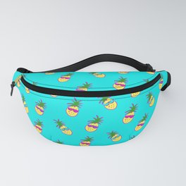 Party Pineapples!  Fanny Pack