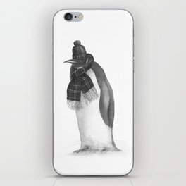 South Pole Essentials  iPhone Skin