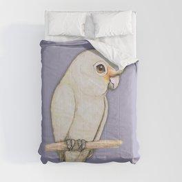 Goffin Cockatoo Comforters