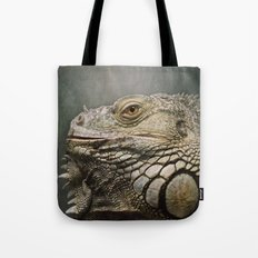 The King. Tote Bag