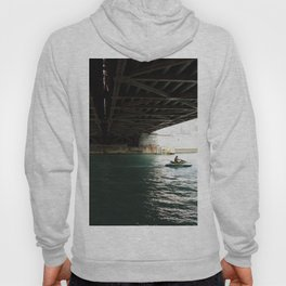 Under the Bridge Hoody