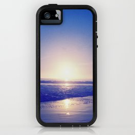 centered iPhone Case