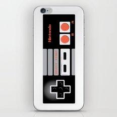 NES iPhone & iPod Skin