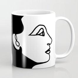 Nefertiti II Coffee Mug