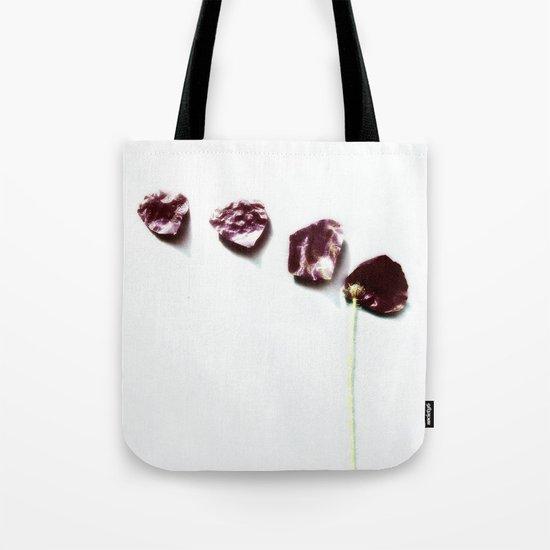 Disrupting April Tote Bag