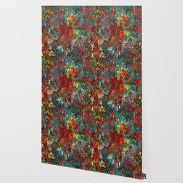 Autumn Glow Wallpaper