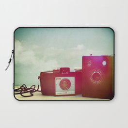 Two Brownies Together Laptop Sleeve