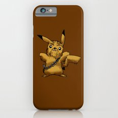 Poké Wars iPhone 6s Slim Case