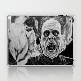 Unmasked! Laptop & iPad Skin