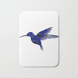 Hummingbird 149 Bath Mat