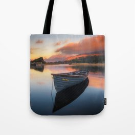 The Jersey | Ireland (RR 225) Tote Bag