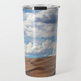 Great Sand Dunes 1 Travel Mug