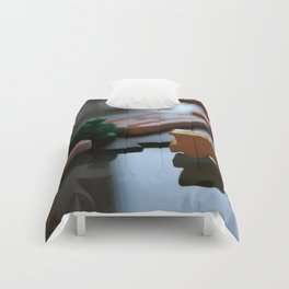 trains Comforters
