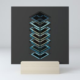 Illuminate Mini Art Print