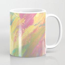 Abstract 2483 Coffee Mug