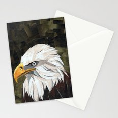 Eagle! Stationery Cards
