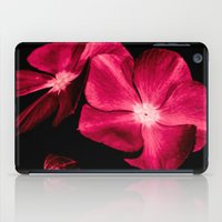 ruby iPad Cases featuring Ruby by Loredana