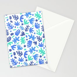 Matisse Paper Cuts // Anemone Stationery Cards