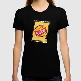 Stay Salty Potato Chips T-shirt