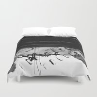code Duvet Covers featuring code by sladja