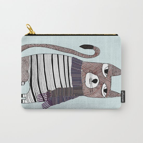 Thomson  Carry-All Pouch