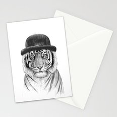 Welcome to the jungle Stationery Cards