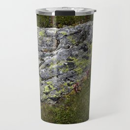 STONES LICHEN NUGGET Travel Mug