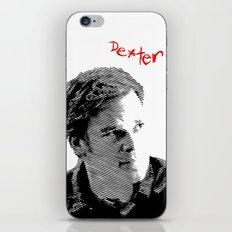 Dexter iPhone & iPod Skin