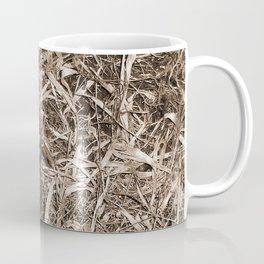 Grass Camo Coffee Mug