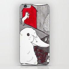 Animal Farm iPhone & iPod Skin
