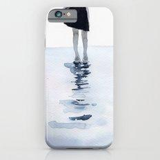 all around the sea iPhone 6 Slim Case